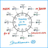 Stockhausen Edition no.24