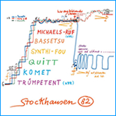 Stockhausen Edition no.82